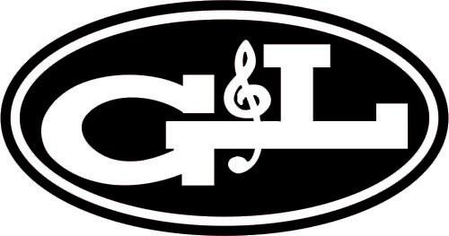 G&Lのロゴ