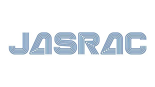 JASRACのロゴ